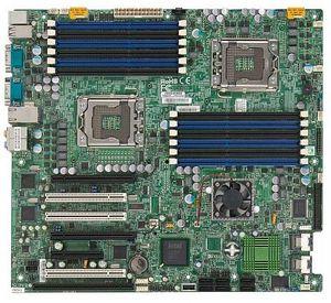 Supermicro X8DA3 retail (MBD-X8DA3-O)