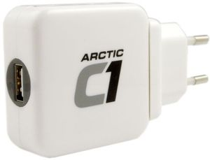 Arctic C1 charger