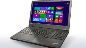 Lenovo ThinkPad W540, Core i7-4800MQ, 8GB RAM, 256GB SSD, 1TB HDD (20BG001DGE)