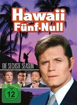 Hawaii Fünf-Null Season 6
