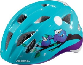 Alpina Ximo Flash kids helmet owls (A9710.0.50/A9710.1.50/A9710.2.50)