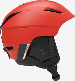 Salomon Pioneer M Helm red/beluga (Herren) (408392)