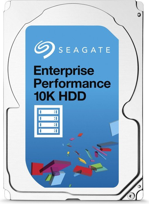 Seagate Enterprise Performance 10K 600GB, 4Kn, SAS 12Gb/s (ST600MM0008)