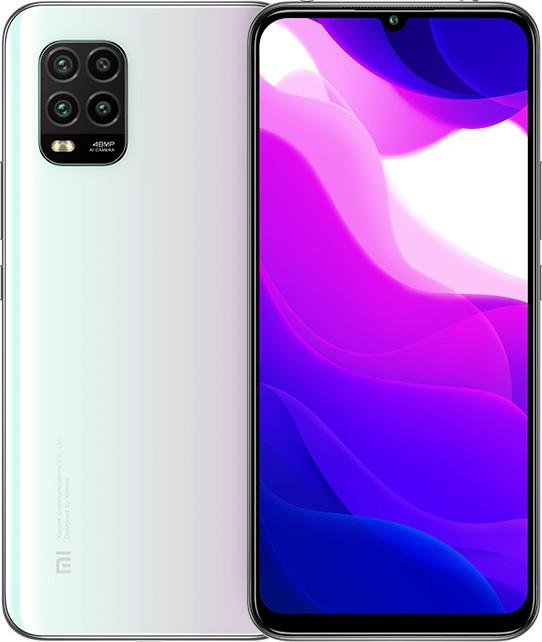 Xiaomi Mi 10 Lite  64GB dream white
