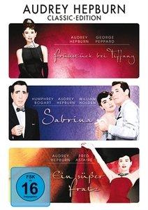 Audrey Hepburn Box - Classic Edition