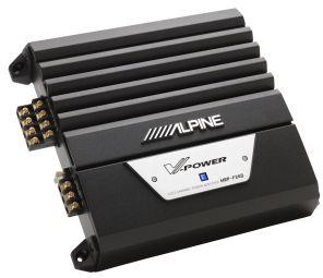Alpine MRP-F240