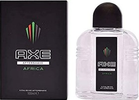 AXE Africa Aftershave lotion, 100ml