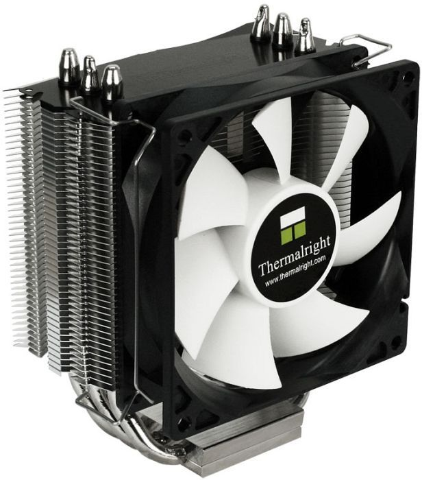 Thermalright True Spirit 90 M Rev. A (100700548) -- ©  PC-Cooling.de