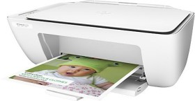 HP DeskJet 2130 All-in-One, Tinte (F5S40B)