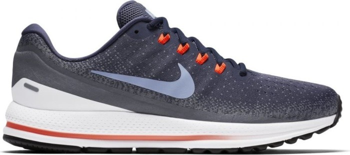 1dff2a92c3e Nike Air zoom Vomero 13 thunder blue/cool grey/crimson pulse/cirrus blue  (men) (922908-400)