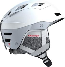 Salomon QST Charge Helm white pop (Damen) (405381)