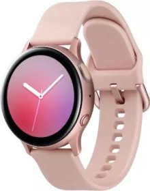 Samsung Galaxy Watch Active 2 LTE R835 Aluminum 40mm rosegold