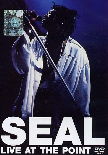 Seal - Live at the Point -- via Amazon Partnerprogramm
