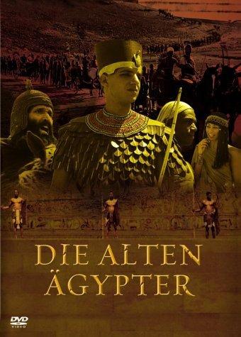 Die alten Ägypter -- via Amazon Partnerprogramm