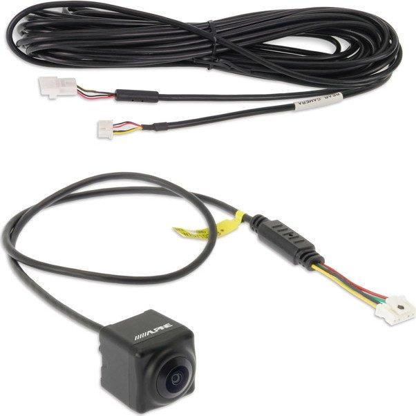 Alpine HCE-C2100RD HD Rückfahrkamera
