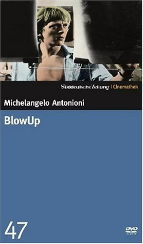 Blow Up -- via Amazon Partnerprogramm