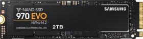Samsung SSD 970 EVO 2TB, M.2 (MZ-V7E2T0BW)