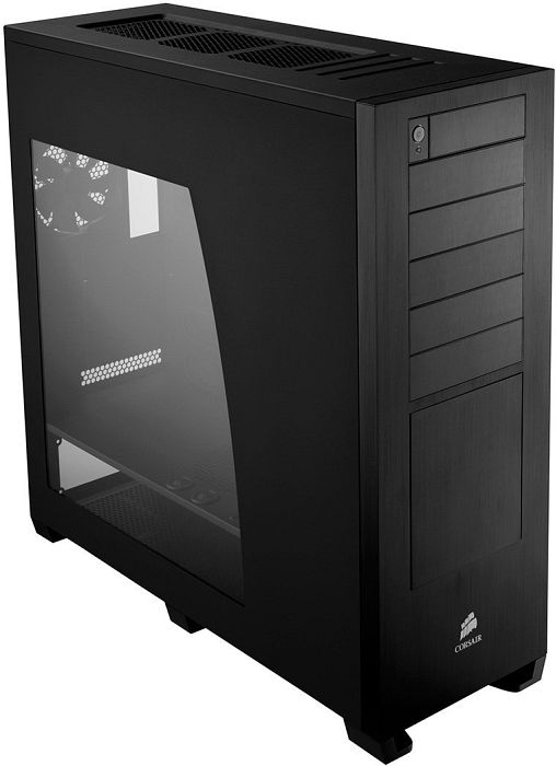 Corsair Obsidian 800D with side panel window (CC800DW)