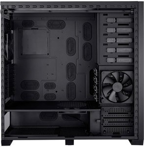Corsair Obsidian 800D, acrylic window (CC800DW)