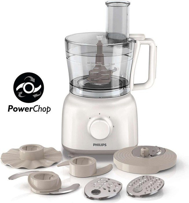Philips HR7627/02 Daily Collection Food Processor