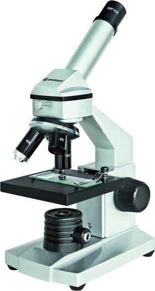 Bresser Junior Biolux DE 40x-1024x microscope set (8855001)