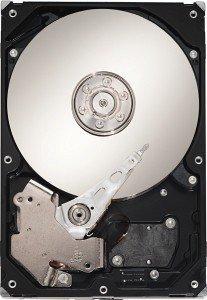 Seagate BarraCuda 7200.10 500GB, 8MB, SATA 3Gb/s (ST3500830AS)