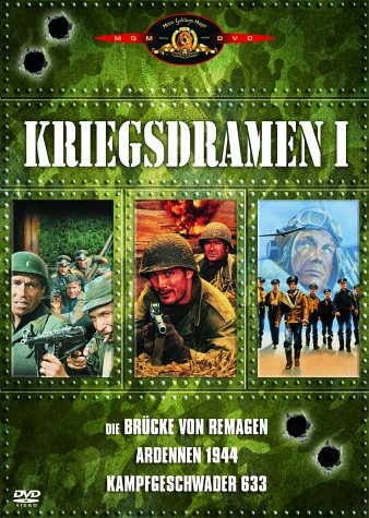Kriegsaction-Box -- via Amazon Partnerprogramm