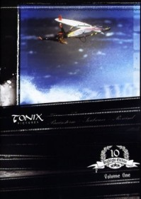 Surfen: Tonix Pictures - Highlight Edition Vol. 1 (DVD)