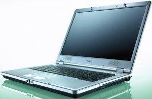 Fujitsu Amilo A1630, Athlon 64 3400+, 60GB HDD (GER-141200-002)