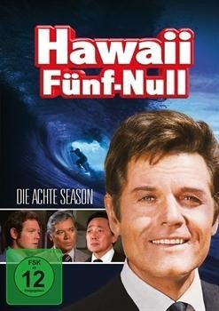 Hawaii Fünf-Null Season 8