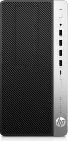 HP EliteDesk 705 G4 MT, Ryzen 5 2400G, 16GB RAM, 512GB SSD (4HN14EA#ABD)