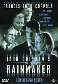 Rainmaker - Der Regenmacher