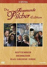 Rosamunde Pilcher Edition (DVD)