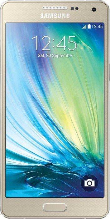 Samsung Galaxy A5 A500F gold