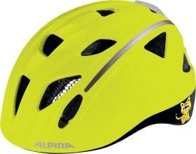 Alpina Ximo Flash kids helmet be visible reflective (A9710.0.40/A9710.1.40/A9710.2.40)
