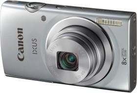 Canon Digital Ixus 145 silber (9154B009)