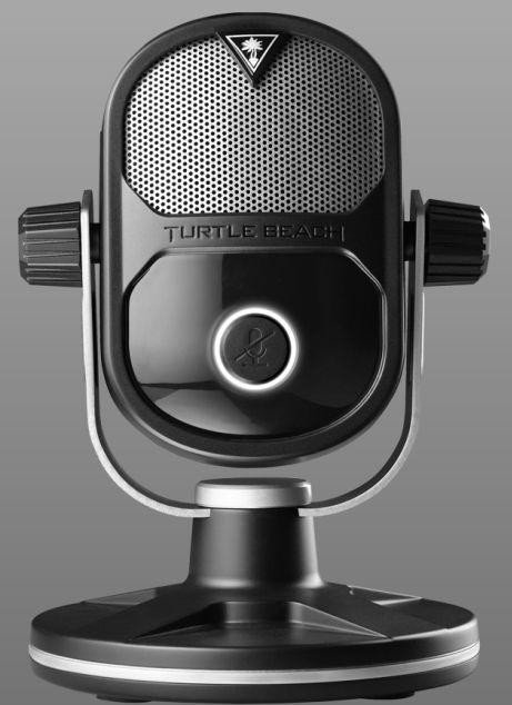 Turtle Beach Stream Mic (TBS-0400-01)