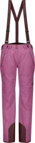 Scott Ultimate GTX Skihose lang cassis pink (Damen) (272528-6468)