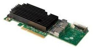 Intel Integrated Server RAID Module, PCIe 2.0 x8 (RMS25KB080)