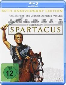 Spartacus (1960) (Blu-ray)