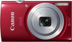 Canon Digital Ixus 145 rot (9157B007)