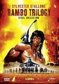 Rambo Trilogie Box (Special Editions)