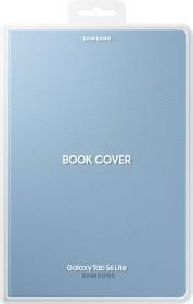 Samsung EF-BP610 Book Cover für Galaxy Tab S6 Lite blau (EF-BP610PLEGEU)