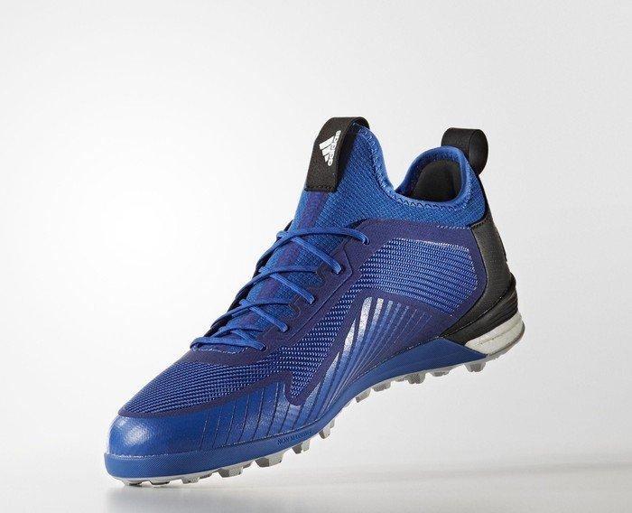 adidas Ace Tango 17.1 TF bluecore blackfootwear white