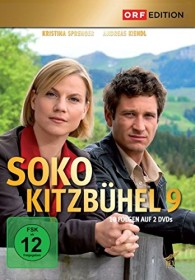 SOKO Kitzbühel Staffel 9