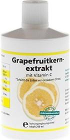 Sanitas Grapefruit Kern Extrakt Lösung, 250ml