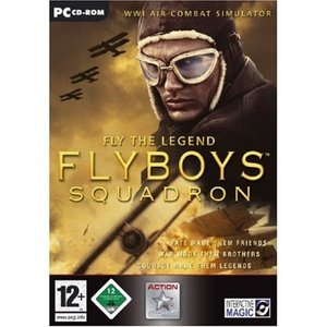 Flyboys (deutsch) (PC)