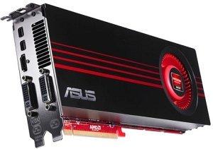ASUS EAH6950/2DI2S/2GD5, Radeon HD 6950, 2GB GDDR5, 2x DVI, HDMI, 2x Mini DisplayPort (90-C3CHD0-S0UAY0YZ)