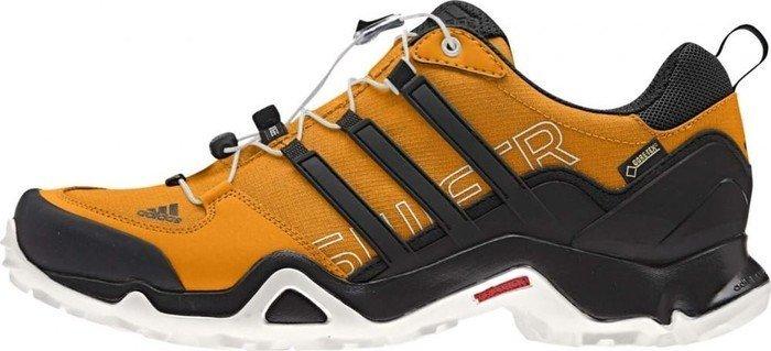44b46a2db491a adidas Terrex Swift R GTX eqt orange chalk white core black (men ...