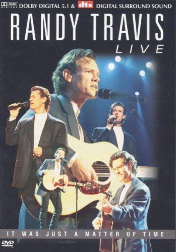 Randy Travis - Live -- via Amazon Partnerprogramm